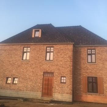 Profadak - Hellende daken